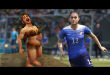 Fifa 16 MMO World of Warcraft
