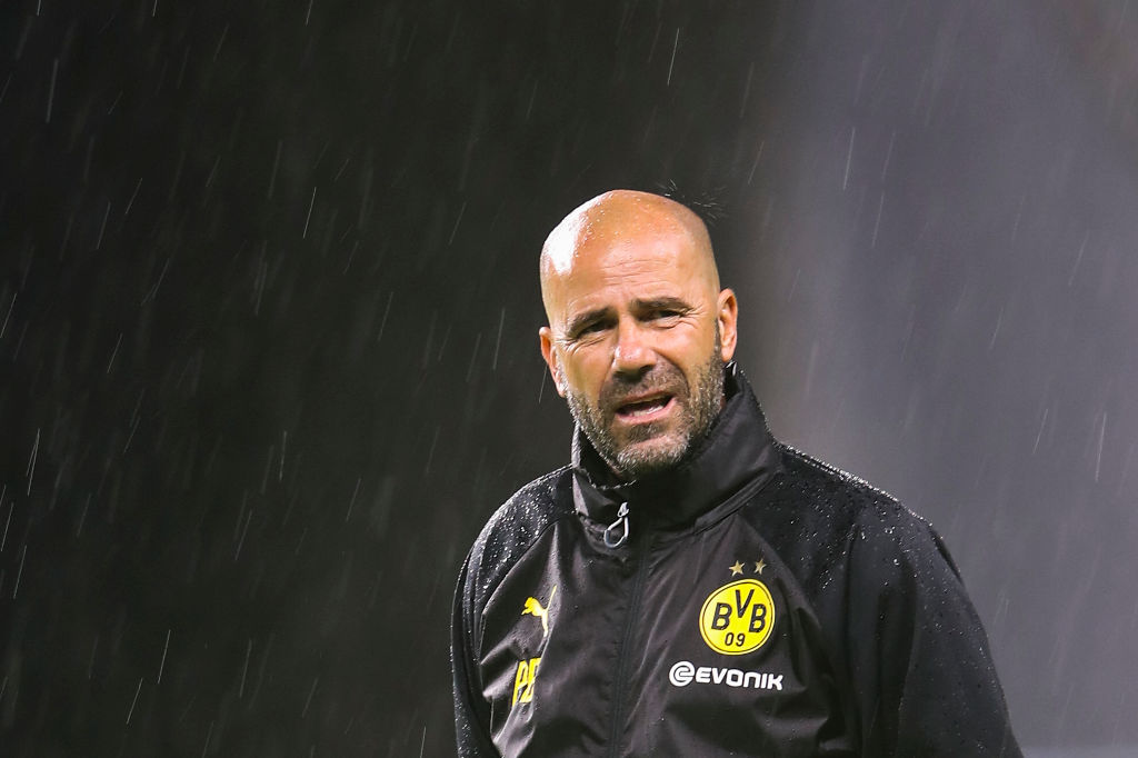 Borussia Dortmund Official Training & Press Conference – 2017 International Champions Cup China