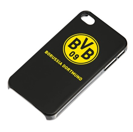 BVB iPhone-Hülle