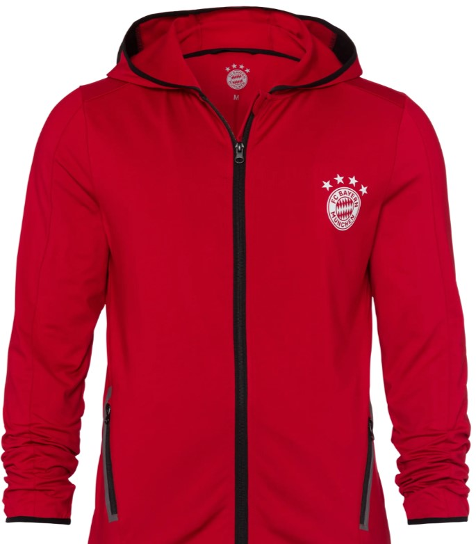 Trainingsjacke FCB